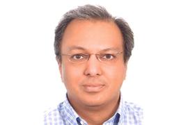Purvi Sheth