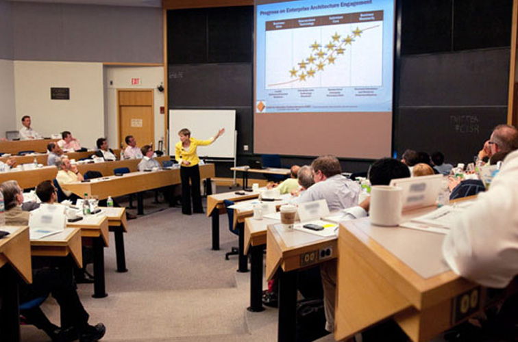 Wharton Executive Education Addresses Need for More Private Equity Education