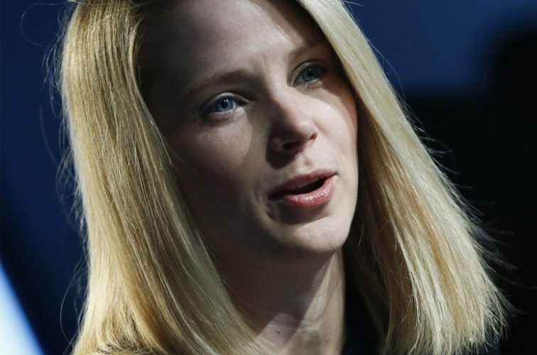 MAYER'S ROLE IN YAHOO'S DECLINE