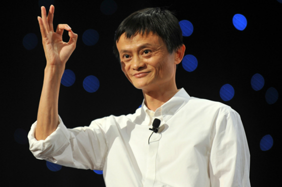 Dare to Fail: Lessons from Jack Ma