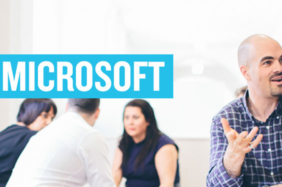 Microsoft Ireland: Towards Greater Teamwork and Values Inculcation