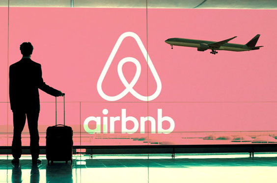How iconic business models emerge the case of airbnb