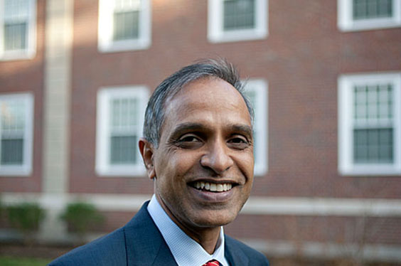 Krishna G. Palepu - Faculty chair Global CEO Program for China HBS Executive Education