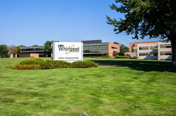 Whirlpool's Leadership Journey with Center for Creative Leadership