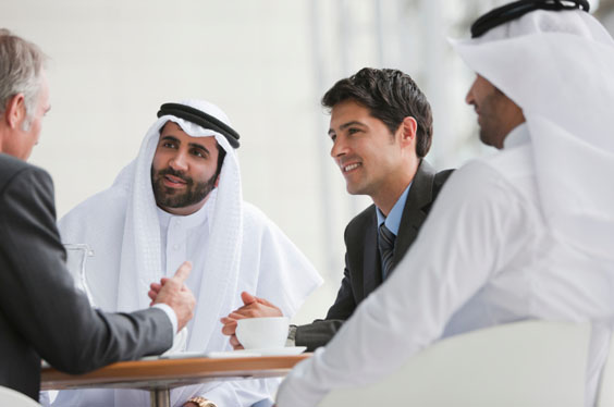 UAE Government Leaders Program with Duke