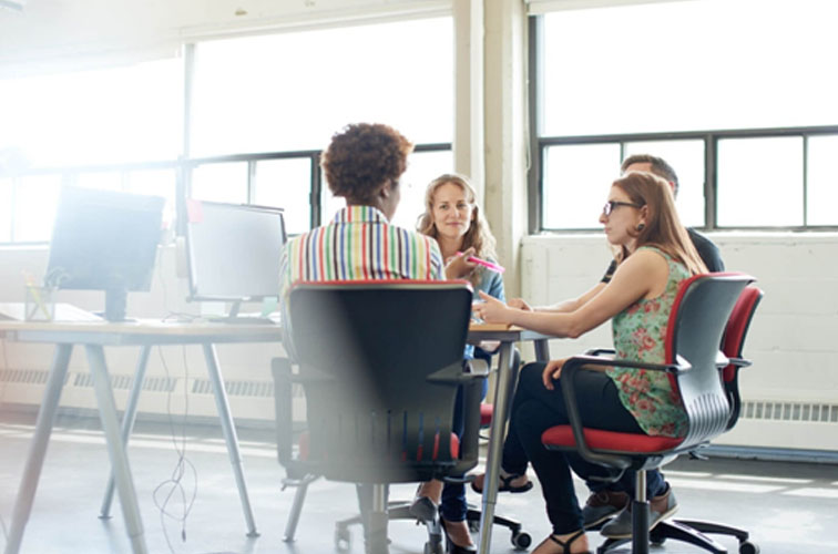 Developing the Next Wave of Women Leaders