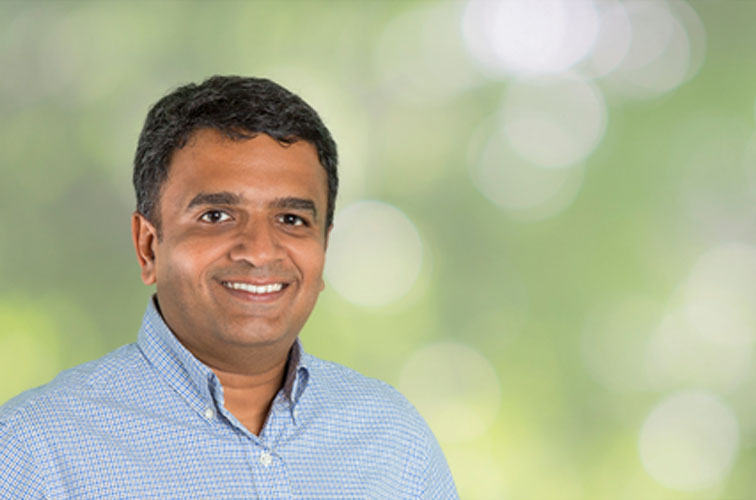 Jayanth Narayanan, An Indian Entrepreneur turned Leadership Mentor