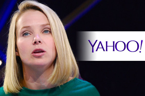 Marissa Mayer: Do Something You Feel Unprepared To Do
