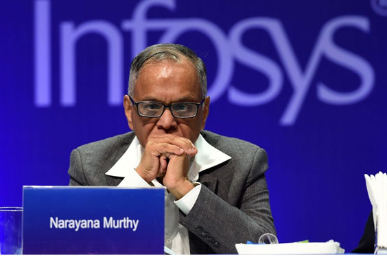 Infosys and the Boardroom Battle: The Bigger Picture