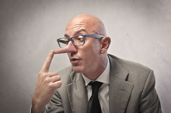 How to Spot a Liar?RevealingDishonesty inNegotiations