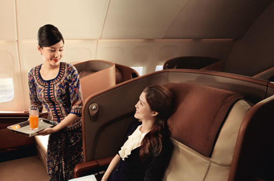 Competitive Edge: Has Singapore Airlines Lost Its Edge?
