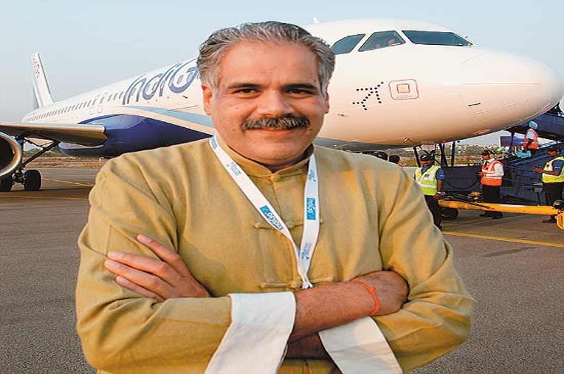 Airlines of India: Coping with Growth through Executive Education and Re-training