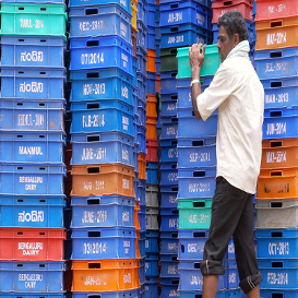 The India Supply Chain Revolution: Adjusting To A New Tax Regime