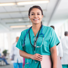 Developing the Next Generation of Community Healthcare Leaders