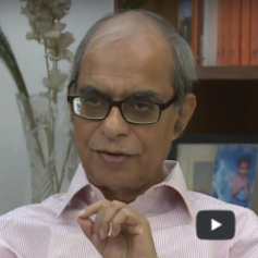 Former Dean of IIFT, New Delhi Prof. Bhattacharyya: The evolution of MDPs in India