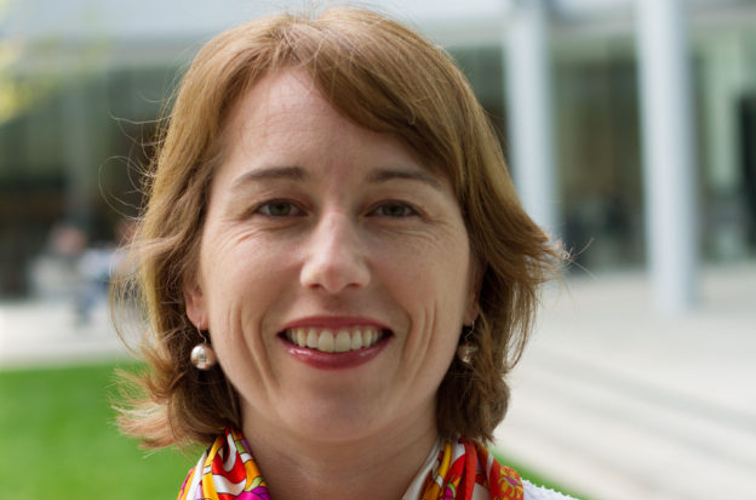 Today The Trend Is For Shorter Programmes: Molly Nagler of Yale School of Management