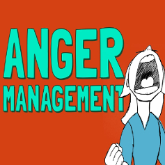 Five Tried and Trusted Ways of Anger Management