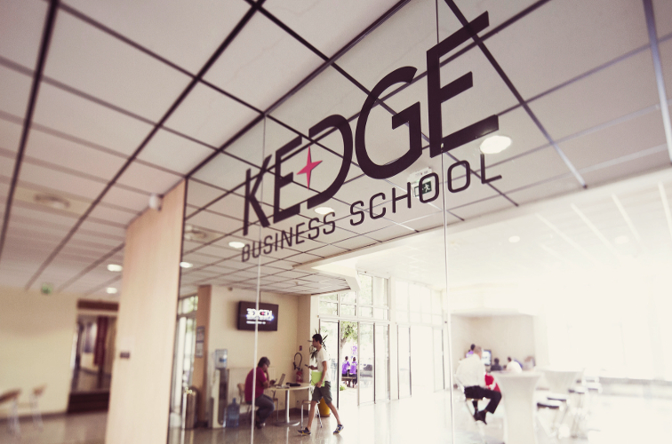 Kedge Executive Education Alumni Launches Start up That Digitalises Legal Services