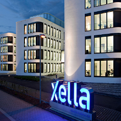 Leveraging Growth And Innovation Potentials At Xella With St Gallen