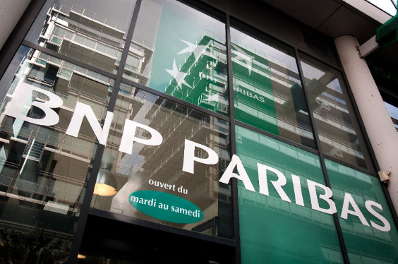 The APAC Dragon Programme For BNP Paribas Is To Essentially Develop Leaders For Asia From Asia