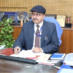 Personal Objectives Should Overlap Organisational Objectives: Professor Dewakar Goel
