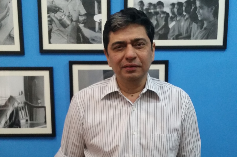 Education Will Soon Stop Being A Once In Life Kind Of An Affair: Santosh Desai