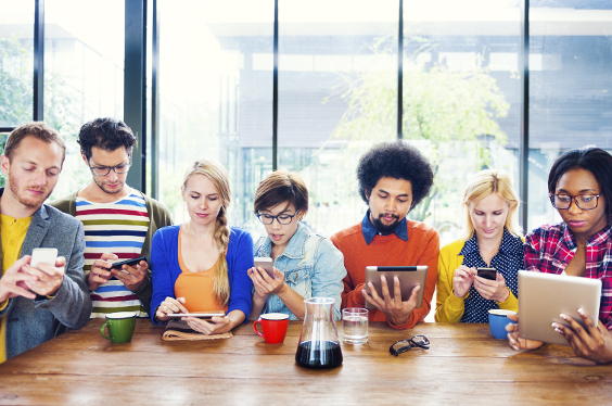 Managing Millennials: Unleash The Power Of Millennials
