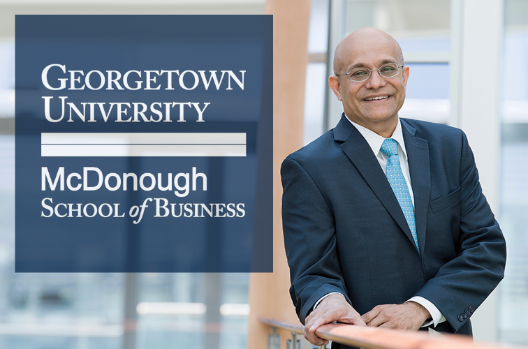 Making Life Long Learning A Reality At Georgetown McDonough