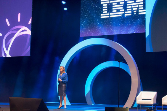 IBM Summit Programme For Those Who Wish To Work Where We Can See The Future