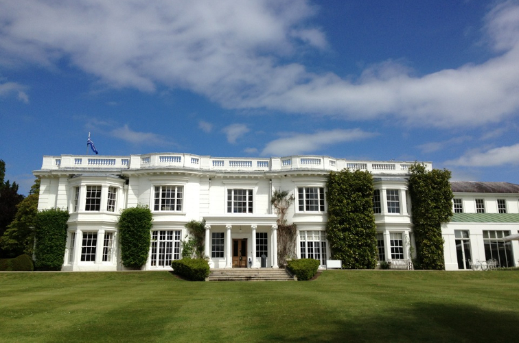 Be Exceptional The Henley Way With Executive Education