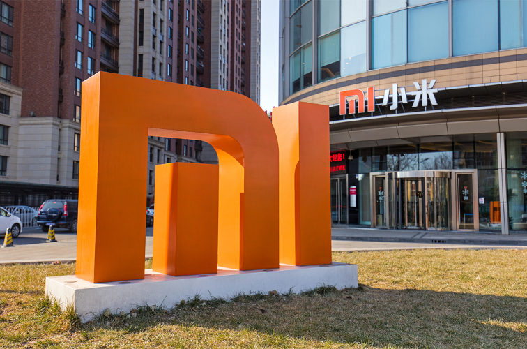 Success Without Strategy: The Xiaomi Paradox