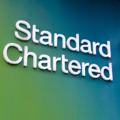 Embedding Leadership Culture At Standard Chartered Bank