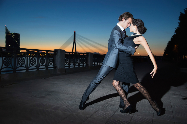 3 Leadership Lessons From The Argentine Tango