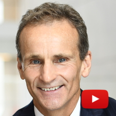 Go Deep, Then Go Broad - Rob Falzon, CFO of Prudential