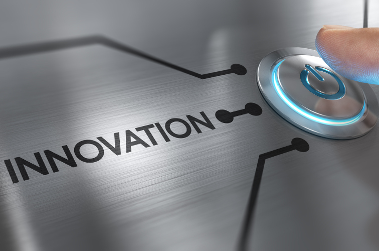 Entrepreneurship And Innovation In The Age Of Change