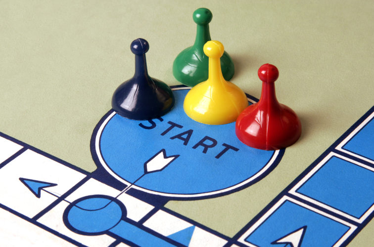 Out-Think! How To Use Game Theory To Outsmart Competition