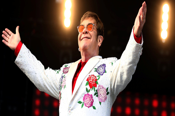 Sir Elton John: Leadership Lessons From My Darkest Hours