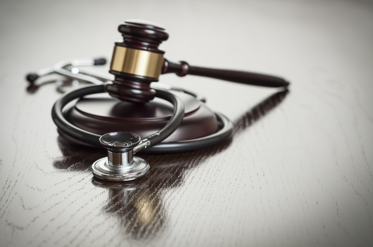 Medico-Legal Issues In Healthcare Management