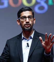 Eleven Books Leaders From Sundar Pichai, Angus Eaton And Jimmy Wales Recommend