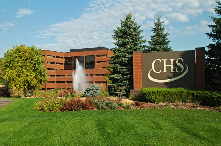 CHS Grows Leaders With A Vision For 2020