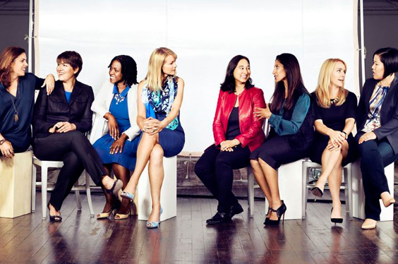 More Women Will Ascend C-suite Leadership, Says Tuck School Research