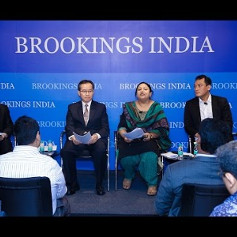 Understanding East and South Asia Regional Challenges Better