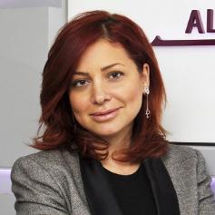 Envisioning Strategy Without Boundaries , Dana Haidar