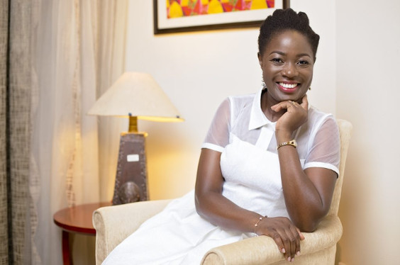 """INSEAD Really Did Teach Me How To Compress Time"", Lucy Quist"