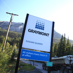 Graymont: Aligning Leadership Culture With Global Strategy