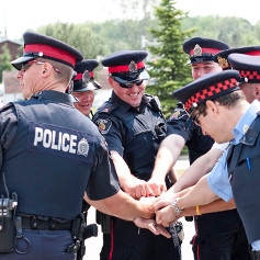 Police Leadership Programme At Rotman School Of Management