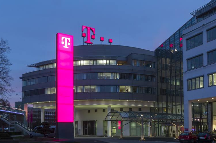 Deutsche Telekom AG: Enabling Digital Transformation Globally