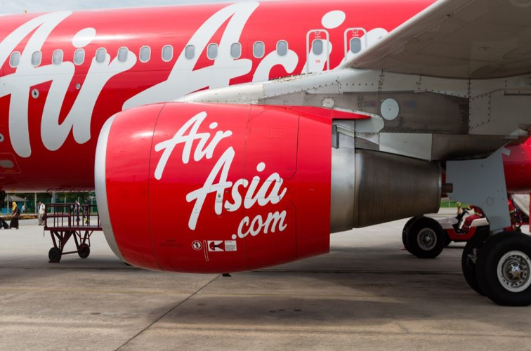AirAsia, Leading Across the Business with Cranfield Executive Programme