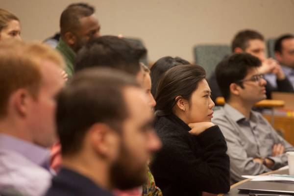 Tuck Rolls Out New Courses on Social Entrepreneurship and Impact Investing