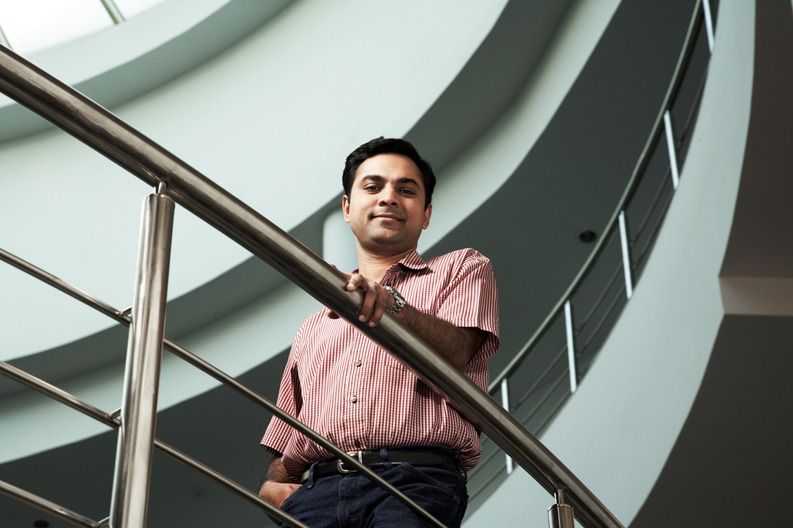 Prof. Krishnamurthy Subramanian appointed as Chief Economic Adviser to Government of India